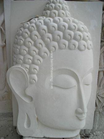 Budha Head Full<br>ST002