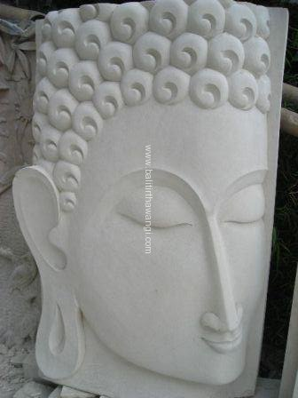 Budha Head<br>ST003