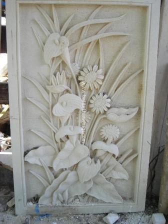 Amethyst Flowers<br>ST006