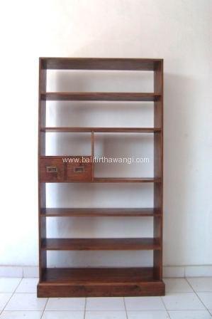 Bookcase<br>TK0006
