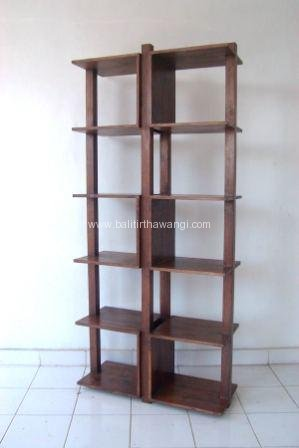 Bookcase<br>TK0009