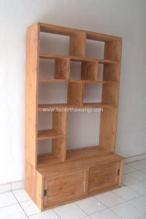 Bookcase<br>TK0011