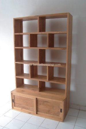 Bookcase<br>TK0012