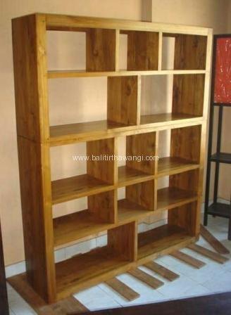 Bookcase<br>TK0014