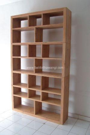 Bookcase<br>TK0015