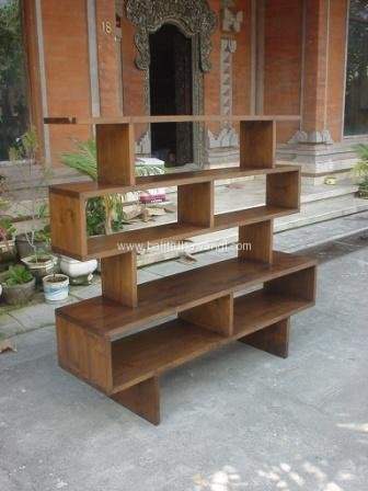 Bookcase<br>TK0017