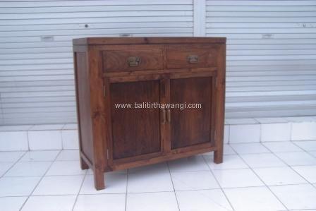 Sideboard - 2 drawers<br>TK0020