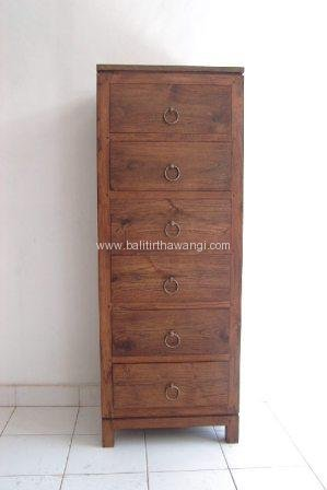 Sideboard - 6 drawers<br>TK0025