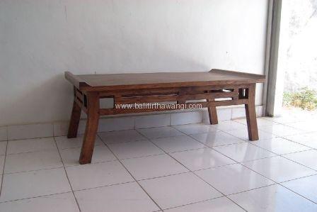 Long Chair<br>TK0039
