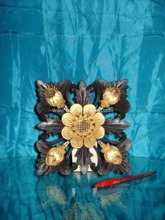 Panel Flower 20 x 20 cm<br>TW0278