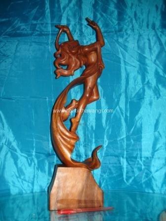 Salya Dancing<br>TW0294