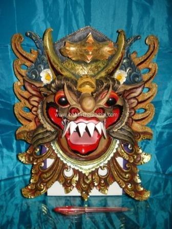 Lion Mask color<br>TW0304