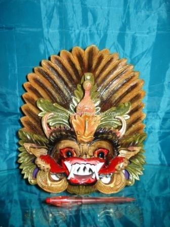 Flower Sai Mask color<br>TW0305