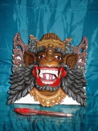 Hanoman Mask color<br>TW0306