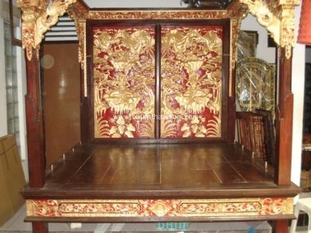 Balinese Hut<br>TW0313