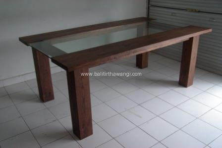 Table - glass<br>TK0045