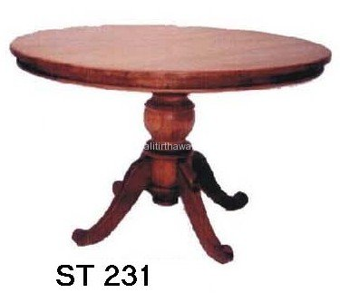 Round Table<br>ST231
