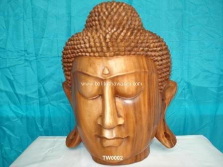 Buddha Head<br>TW0002