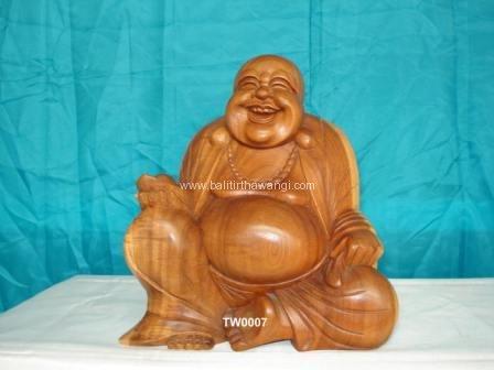 Happy Buddha<br>TW0007
