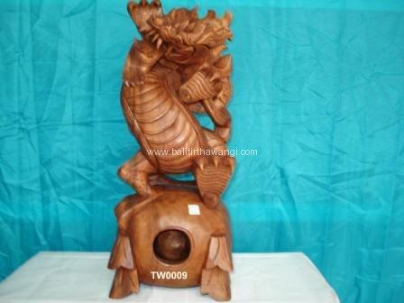 Dragon Ball Standing<br>TW0009