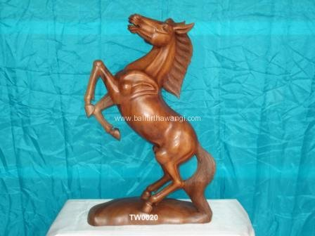 Standing Horse<br>TW0020