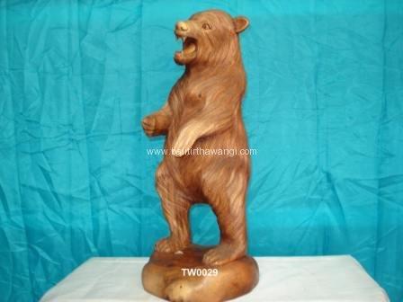 Standing Bear<br>TW0029