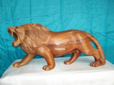 Lion<br>TW0034