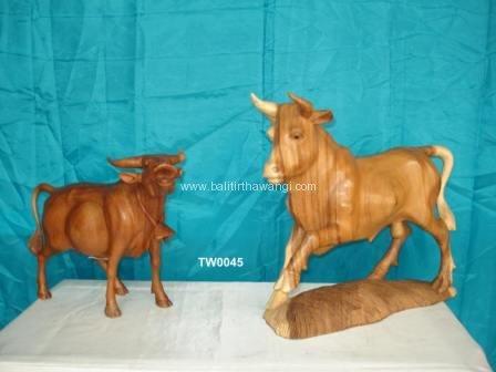 Bull<br>TW0045