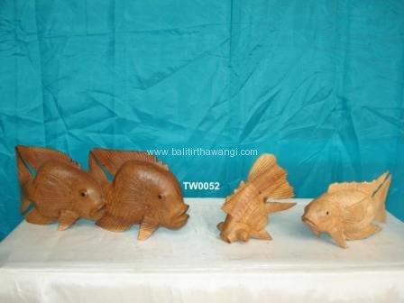 Fish double<br>TW0052