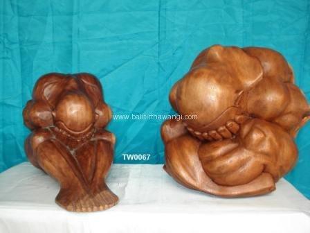 Yoga Man<br>TW0067