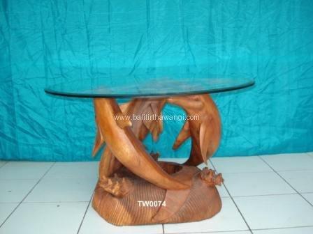 Dolphin Table<br>TW0074
