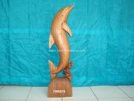 Single Dolphin<br>TW0076