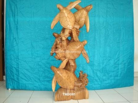 Four Turtle<br>TW0080