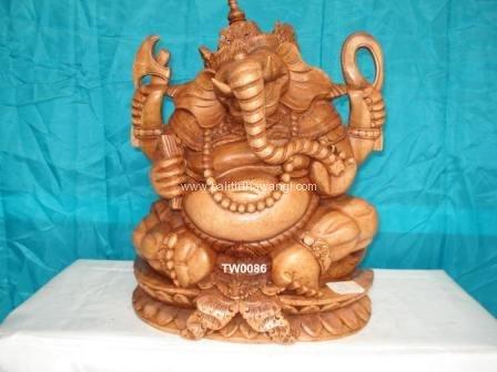 Ganesha<br>TW0086