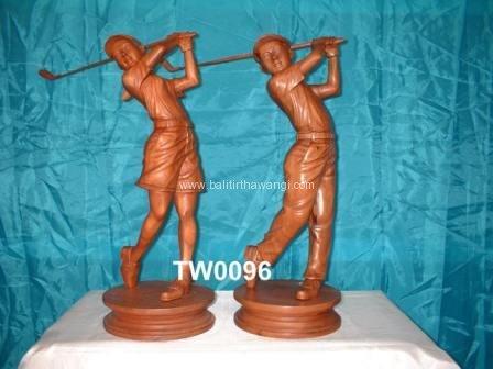 Golf<br>TW0096