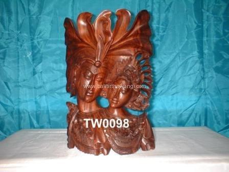Ramasita Mask<br>TW0098