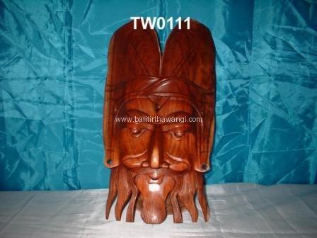 Dayak Mask<br>TW0111