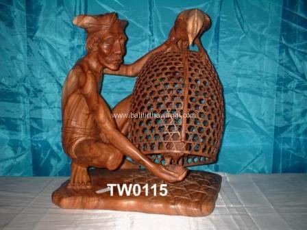 Chicken Basket<br>TW0115