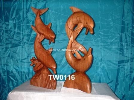 Dolphin Double<br>TW0116