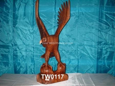 Eagle Wings open<br>TW0117