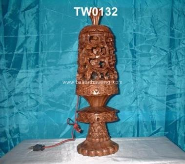 Lamp Carving<br>TW0132