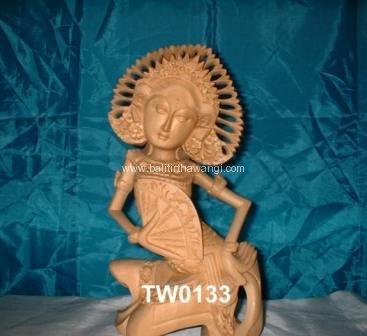 Janger Dancing<br>TW0133