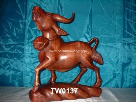 Balinese Cow<br>TW0137