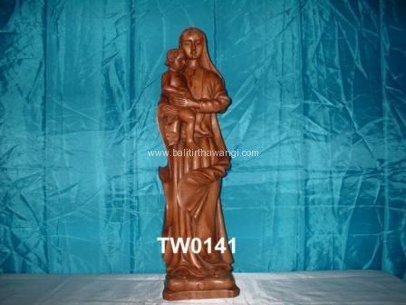 Bunda Maria<br>TW0141
