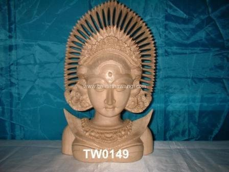 Janger half body<br>TW0149