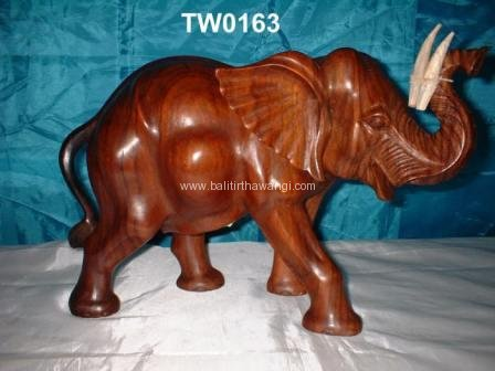 Elephant Trunk Up<br>TW0163