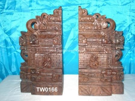 Balinese Gate<br>TW0166
