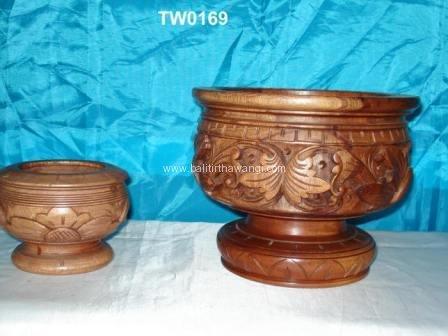 Carving Vase<br>TW0169