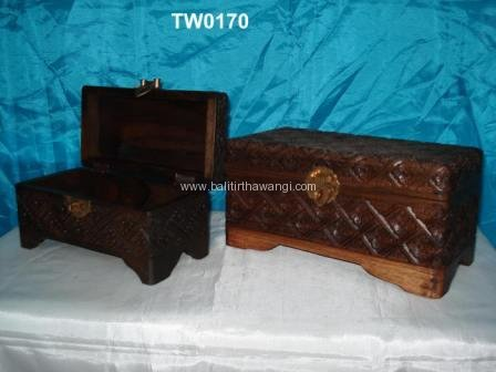Carving Box<br>TW0170