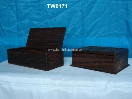 Carving Box<br>TW0171